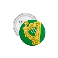The Green Harp Flag Of Ireland (1642 1916) 1 75  Buttons