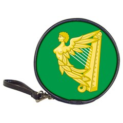 The Green Harp Flag Of Ireland (1642 1916) Classic 20 Cd Wallets by abbeyz71
