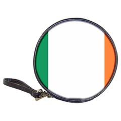 Flag Of Ireland  Classic 20 Cd Wallets by abbeyz71