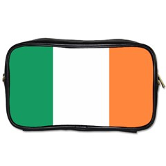 Flag Of Ireland  Toiletries Bags 2 Side by abbeyz71
