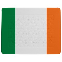 Flag Of Ireland  Jigsaw Puzzle Photo Stand (rectangular) by abbeyz71
