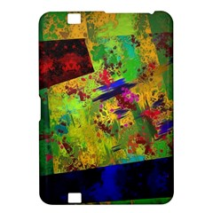 Green paint       Samsung Galaxy Premier I9260 Hardshell Case by LalyLauraFLM