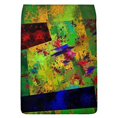 Green Paint       Samsung Galaxy Grand Duos I9082 Hardshell Case by LalyLauraFLM