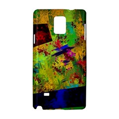 Green Paint       Apple Iphone 6 Plus/6s Plus Leather Folio Case by LalyLauraFLM