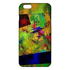 Green Paint       Iphone 6/6s Tpu Case by LalyLauraFLM