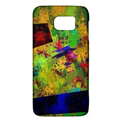 Green Paint       Htc One M9 Hardshell Case by LalyLauraFLM