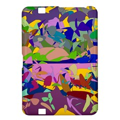 Shapes in retro colors        Samsung Galaxy Premier I9260 Hardshell Case by LalyLauraFLM