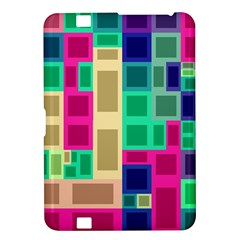 Rectangles and squares        Samsung Galaxy Premier I9260 Hardshell Case by LalyLauraFLM