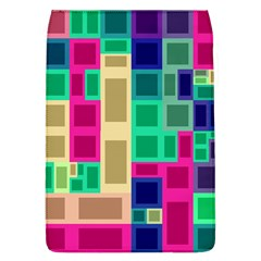 Rectangles And Squares        Samsung Galaxy Grand Duos I9082 Hardshell Case by LalyLauraFLM