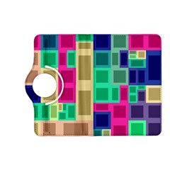 Rectangles And Squares        Samsung Galaxy Note 3 Soft Edge Hardshell Case by LalyLauraFLM