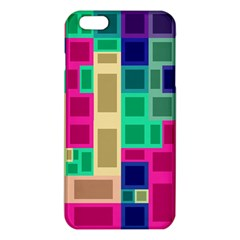 Rectangles And Squares        Iphone 6/6s Tpu Case by LalyLauraFLM
