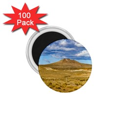 Patagonian Landscape Scene, Argentina 1 75  Magnets (100 Pack)  by dflcprints
