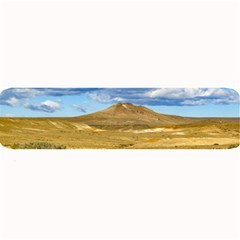 Patagonian Landscape Scene, Argentina Large Bar Mats by dflcprints