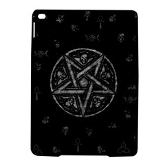 Witchcraft Symbols  Ipad Air 2 Hardshell Cases by Valentinaart