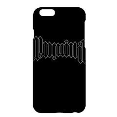 Illuminati Apple Iphone 6 Plus/6s Plus Hardshell Case by Valentinaart