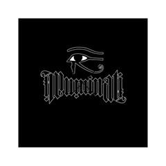 Illuminati Acrylic Tangram Puzzle (6  X 6 ) by Valentinaart