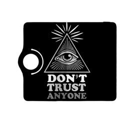 Illuminati Kindle Fire Hdx 8 9  Flip 360 Case by Valentinaart