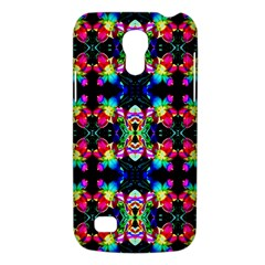 Colorful Bright Seamless Flower Pattern Galaxy S4 Mini by Costasonlineshop