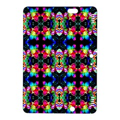 Colorful Bright Seamless Flower Pattern Kindle Fire Hdx 8 9  Hardshell Case