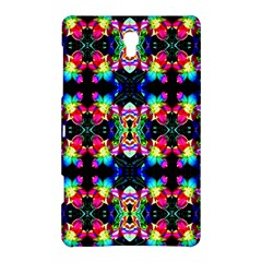 Colorful Bright Seamless Flower Pattern Samsung Galaxy Tab S (8 4 ) Hardshell Case  by Costasonlineshop