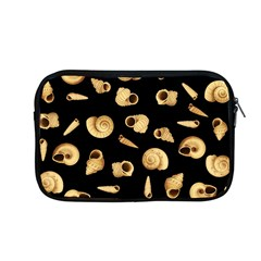 Shell Pattern Apple Macbook Pro 13  Zipper Case by Valentinaart