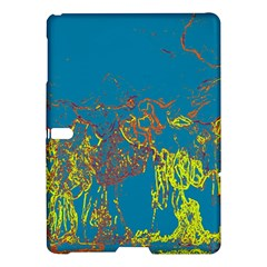 Colors Samsung Galaxy Tab S (10 5 ) Hardshell Case  by Valentinaart