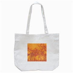 Colors Tote Bag (white) by Valentinaart
