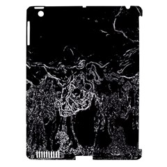 Colors Apple Ipad 3/4 Hardshell Case (compatible With Smart Cover) by Valentinaart
