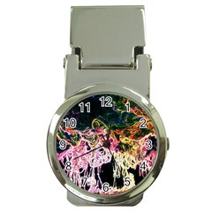 Colors Money Clip Watches by Valentinaart