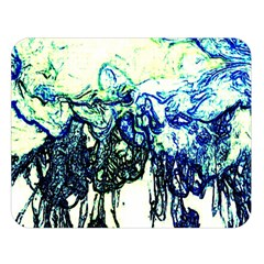 Colors Double Sided Flano Blanket (large)  by Valentinaart