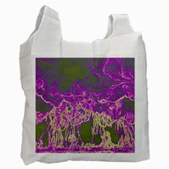 Colors Recycle Bag (one Side) by Valentinaart