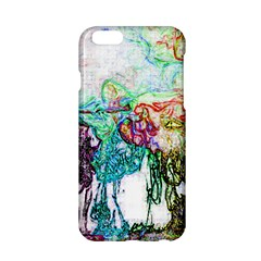Colors Apple Iphone 6/6s Hardshell Case by Valentinaart