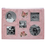 Family Memories - Cosmetic Bag (XXL)