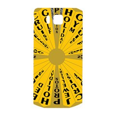 Wheel Of Fortune Australia Episode Bonus Game Samsung Galaxy Alpha Hardshell Back Case by Mariart