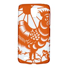 Chinese Zodiac Horoscope Zhen Icon Star Orangechicken Galaxy S4 Active by Mariart