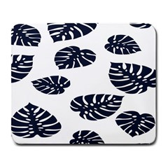 Leaf Summer Tech Large Mousepads by Mariart