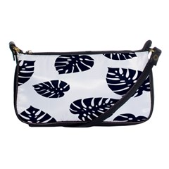 Leaf Summer Tech Shoulder Clutch Bags by Mariart