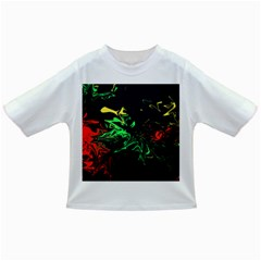 Colors Infant/toddler T Shirts by Valentinaart