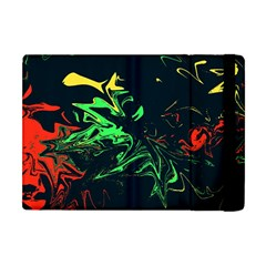 Colors Apple Ipad Mini Flip Case by Valentinaart