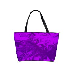 Colors Shoulder Handbags by Valentinaart
