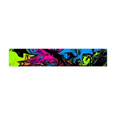 Colors Flano Scarf (mini) by Valentinaart