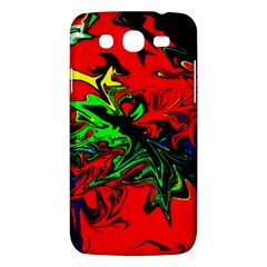 Colors Samsung Galaxy Mega 5 8 I9152 Hardshell Case  by Valentinaart