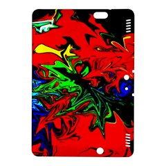 Colors Kindle Fire Hdx 8 9  Hardshell Case by Valentinaart