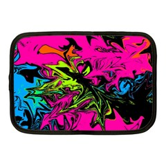 Colors Netbook Case (medium)  by Valentinaart