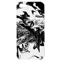 Colors Apple Iphone 5 Hardshell Case by Valentinaart