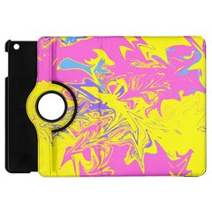 Colors Apple Ipad Mini Flip 360 Case by Valentinaart