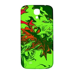 Colors Samsung Galaxy S4 I9500/i9505  Hardshell Back Case by Valentinaart