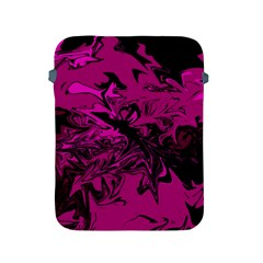 Colors Apple Ipad 2/3/4 Protective Soft Cases by Valentinaart