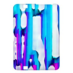 Blue watercolors         Samsung Galaxy Premier I9260 Hardshell Case by LalyLauraFLM