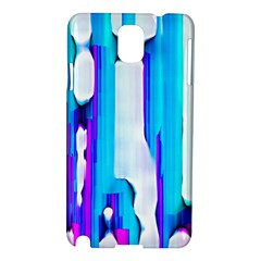 Blue Watercolors         Nokia Lumia 928 Hardshell Case by LalyLauraFLM